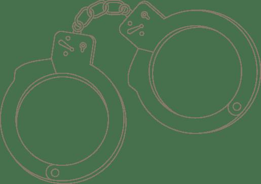 Columbus OH criminal process graphic Step 4